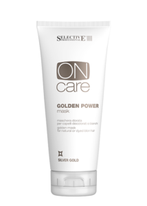 GOLDEN POWER MASK 250ml