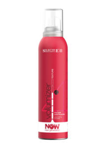 VOLUMIZER formázó , kondicionáló, hajtő emelő hajhab 250 ml