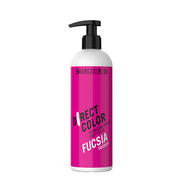 Direct Color Fucsia Fukszia 300 ml
